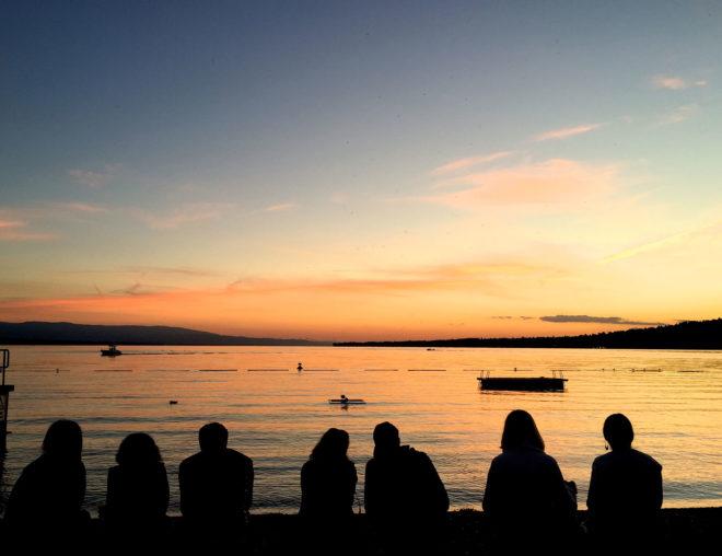 Genève musique en été