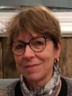 Nicole Simonnin, bénévole