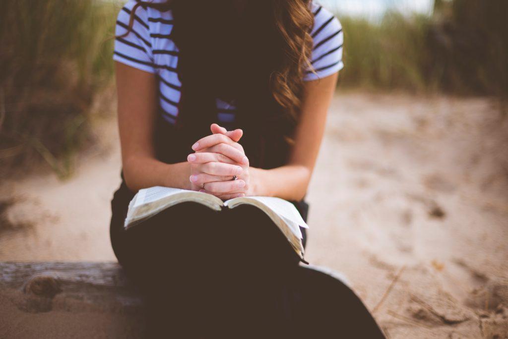 méditation et prière