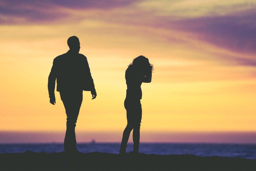 divorces ' l'Eglise vous acceuille