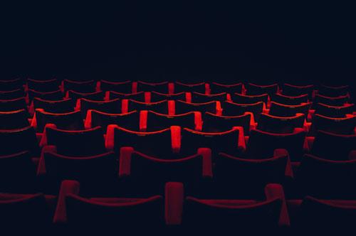 les rendez-vous cinéma de l'eglise catholique romaine à Genève