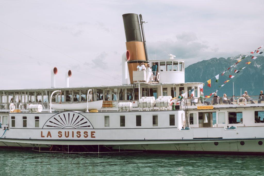 1er août, fête nationale suisse. le billet du vicaire