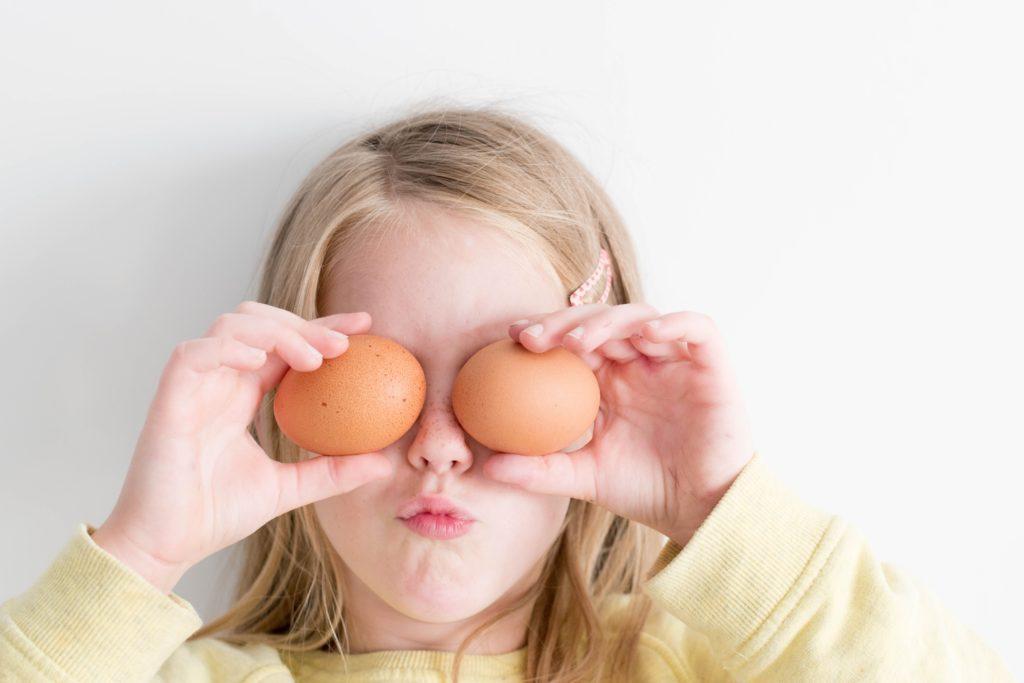 expliquer Pâques aux enfants