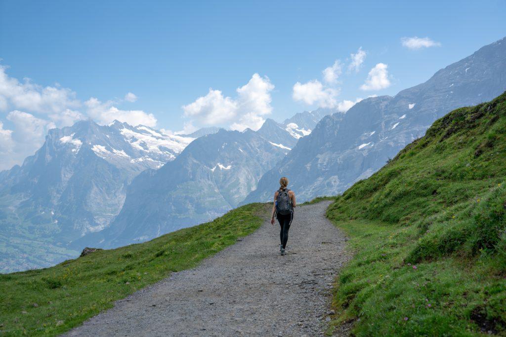 pèlerinages en suisse